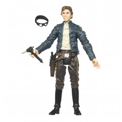 HAN SOLO EPISODE V STAR WARS EPISODE V VINTAGE COLLECTION 2020 WAVE 2 FIGURINE 10 CM