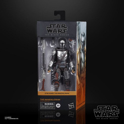 THE MANDALORIAN STAR WARS BLACK SERIES 2020 WAVE 3 ACTION FIGURE 15 CM