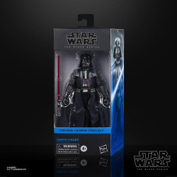 Darth Vader Episode V Star Wars Black Series 2020 Wave 3 action figure 15 cm