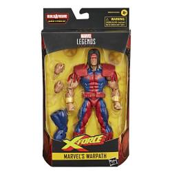 Warpath Marvel Legends Series Deadpool 2020 Wave 1 action figure 15 cm