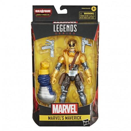 Maverick Marvel Legends Series Deadpool 2020 Wave 1 action figure 15 cm