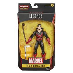 Black Tom Cassidy Marvel Legends Series Deadpool 2020 Wave 1 action figure 15 cm