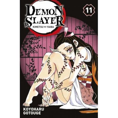 DEMON SLAYER T11