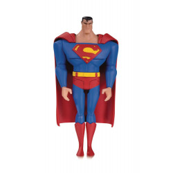 SUPERMAN JUSTICE LEAGUE THE ANIMATED SERIES FIGURINE 16 CM