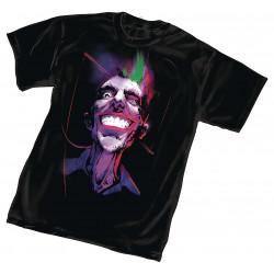 JOKER BAM! DC COMICS T SHIRT SIZE XL