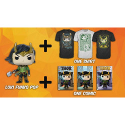 PREVIEWS LOKI EXCLUSIVE FUNKO MARVEL MYSTERY BOX C SMALL