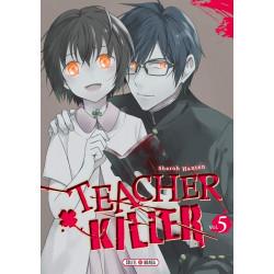 TEACHER KILLER T05