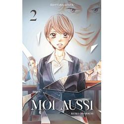 MOI AUSSI - TOME 2 - VOL02