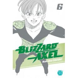 BLIZZARD AXEL T06