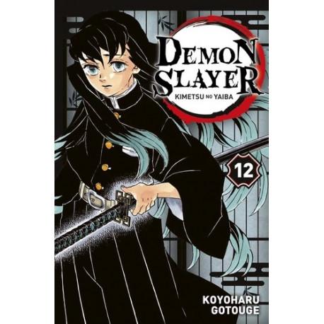 DEMON SLAYER T12