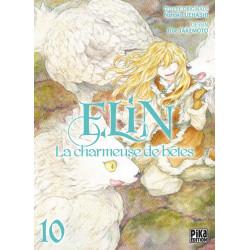 ELIN, LA CHARMEUSE DE BETES T10