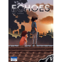 ECHOES T05 - VOL05