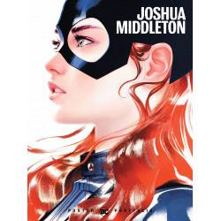 JOSHUA MIDDLETON DC POSTER PORTFOLIO
