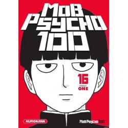 MOB PSYCHO 100 - TOME 16 - VOL16