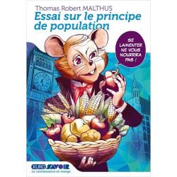 KURO SAVOIR - ESSAI SUR LE PRINCIPE DE POPULATION