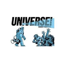 UNIVERSE HC VOL 1
