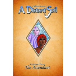 DISTANT SOIL TP VOL 2 THE ASCENDANT