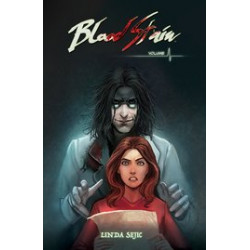 BLOOD STAIN TP VOL 1
