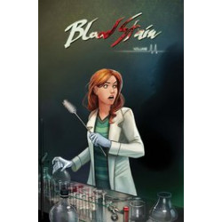 BLOOD STAIN TP VOL 2