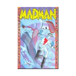 MADMAN ATOMIC COMICS TP VOL 2