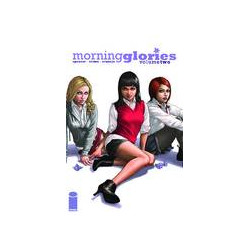 MORNING GLORIES TP VOL 2 ALL WILL BE FREE