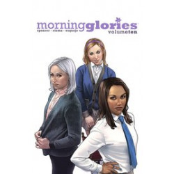 MORNING GLORIES TP VOL 10 EXPULSION