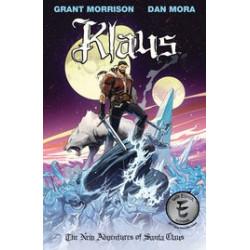 KLAUS NEW ADVENTURES OF SANTA CLAUS GN