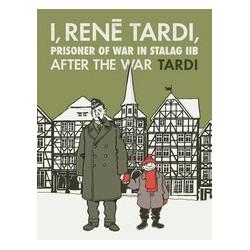 I RENE TARDI PRISONER OF WAR IN STALAG IIB HC VOL 3