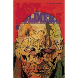 LOST SOLDIERS 4