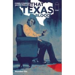 THAT TEXAS BLOOD 6