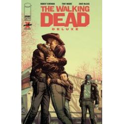 WALKING DEAD DLX 3 CVR A FINCH MCCAIG
