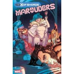 MARAUDERS 15 XOS