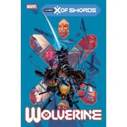 WOLVERINE 7 XOS