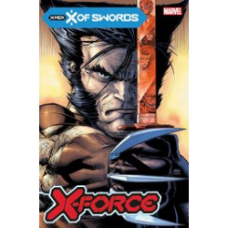 X-FORCE 14 XOS