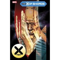 X-MEN 15 XOS