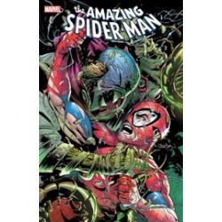 AMAZING SPIDER-MAN 52