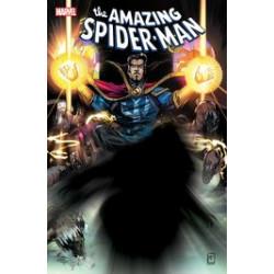 AMAZING SPIDER-MAN 52 LR