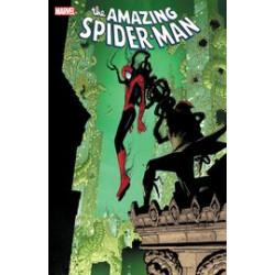 AMAZING SPIDER-MAN 53