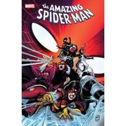 AMAZING SPIDER-MAN 53 LR