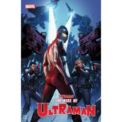 RISE OF ULTRAMAN 3