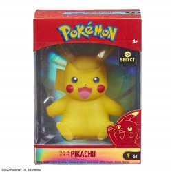 PIKACHU POKEMON 4IN KANTO VINYL FIGURE