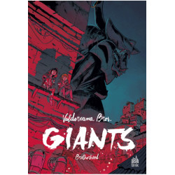 GIANTS - TOME 0