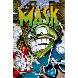 THE MASK INTEGRALE VOL.2 - LE MASK CONTRE-ATTAQUE