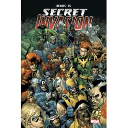 SECRET INVASION (NOUVELLE EDITION)
