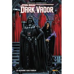 DARK VADOR T02: LA GUERRE SHU-TORUN