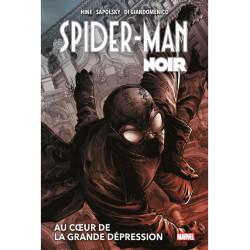 SPIDER-MAN NOIR (NOUVELLE EDITION)
