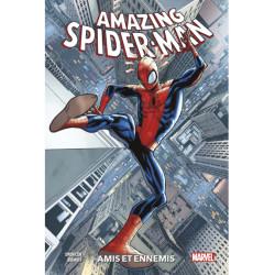 AMAZING SPIDER-MAN T02 : AMIS ET ENNEMIS