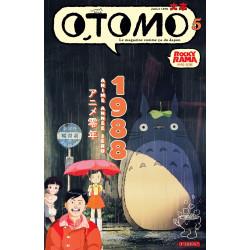 OTOMO N 5