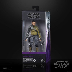 KANAN JARRUS STAR WARS REBELS BLACK SERIES FIGURINE 2020 15 CM