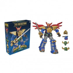 ZEO MEGAZORD POWER RANGERS LIGHTNING COLLECTION 12INCH ACTION FIGURE